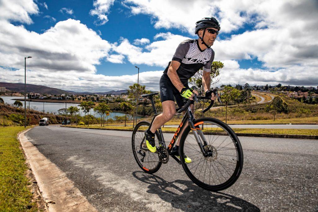 Como Iniciar no Pedal - Estrada